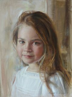 Isabel Blum-this beautiful little girl reminds me of A little girl I once knew named Catryna. Hope I spelled it right!