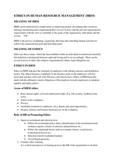 Narrative Essay Writing Examples Ethics In Human Resource Management  Hr Ethics  Pinterest  Resource  Management And Management Example Descriptive Essay Person also Critical Writing Essay Example Ethics In Human Resource Management  Hr Ethics  Pinterest  Ethics Essay Examples