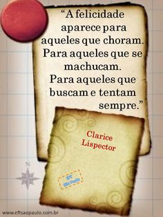 Clarice Lispector Peace Love And Understanding, Family Love, Peace And Love, Posts, Mood, Humor, Nice, Funny, Quotes
