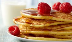 Protein Packed Pancakes - Incredible Egg