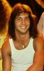 Steve Walsh.  Missouri man!!