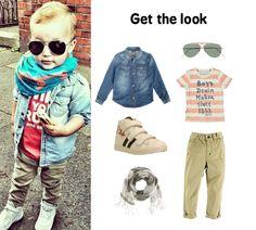 » Get the look: Lekker nonchalant » Kindermodeblog.nl