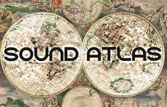 Sound Atlas 03 - http://blog.lessthan3.com/2015/04/sound-atlas-03/ dotorado pro, free download, gta, los xl, schlachthofbronx, TOROS, Wiwek Indie/Beats, Moombahton, Trap