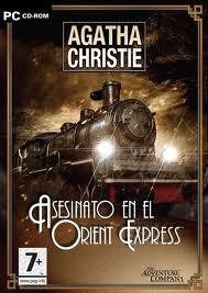 Epubs policiacos. Agatha Christie - Asesinato en el Orient Express y muchos más