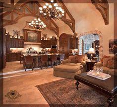 Larry Stewart Custom Homes