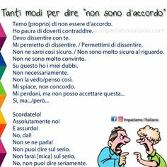 What is there to like when learning a foreign language? Imagine that you are learning the Italian language right at your own living room. Considering the numerous simple methods of learning Italian today, would you rather sit in your Italian Grammar, Italian Vocabulary, Italian Words, Italian Quotes, Italian Language, Foreign Language, Italian Proverbs, Learn To Speak Italian, Italian Lessons