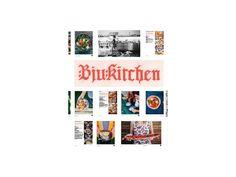Bjukitchen - Bára Karpíšková Photo Wall, Polaroid Film, Bar, Photograph