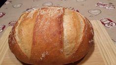 Beastie's Bistro: kenyér