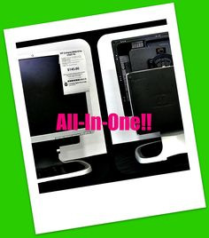 CSU Surplus Property Store is selling an HP Compaq 8000 Elite All-In-One computer for just $145! Stop by and check it out!