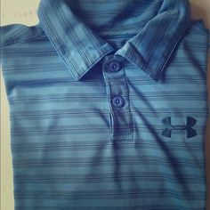 Youth Large Under Armour boy shirt Under Armour youth Large t-shirt almost like new. Needs a new home. Under Armour Tops Tees - Short Sleeve
