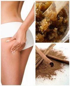 Mpoufakos.com: ΝΙΚΗΣΤΕ ΤΟ ΤΟΠΙΚΟ ΠΑΧΟΣ ΚΑΙ ΤΗΝ ΚΥΤΤΑΡΙΤΙΔΑ ΜΕ ΕΝΑΝ ΕΥΚΟΛΟ ΑΡΩΜΑΤΙΚΟ ΚΑΙ ΑΠΟΤΕΛΕΣΜΑΤΙΚΟ ΤΡΟΠΟ !!!!! Healthy Beauty, Healthy Skin, Healthy Life, Health And Beauty, Healthy Living, Beauty Secrets, Diy Beauty, Beauty Hacks, Cellulite Scrub