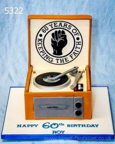 Mens Birthday Cakes Gallery 1  sweet fantasies