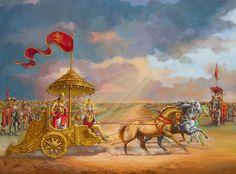 Neste auspicioso dia de Ekadasi, em 21 de dezembro de 2015, é a ocasião do aniversário de Sri Gita Jayanti, na qual Krsna fala o Bhagavad-gita para Arjuna e dá instruções preciosas para todo univer…