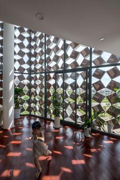 Casa de respiración adecuada / H&P Architects