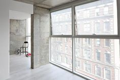 115 Norfolk Street Building | Decoration As Composition