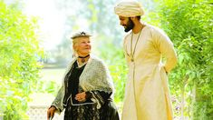 Victoria and Abdul 2017 BluRay World Of Tanks, Free To Play, Chef Jackets, Victoria, American, Movies, Fashion, Parts Of The Mass, Dinners
