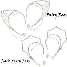DIY Ear-elven ear cuff | Press Releases