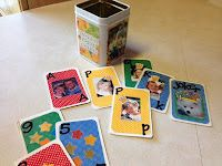 Family History Games & Ideas