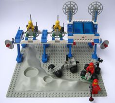 Set 6930 /by 6930 #flickr #LEGO #classic #space #retro