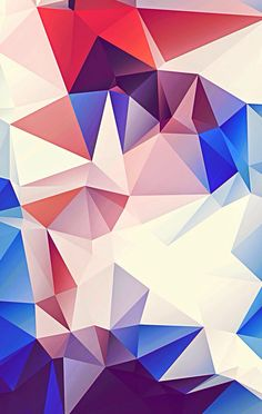 Abstract Modern Art Low Poly Backgrounds Background Executive Summary Kunst Supplies