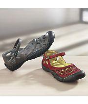 blossom shoe by jambu