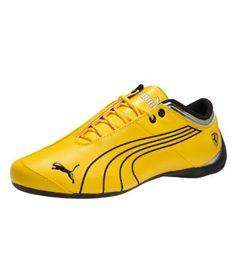 Ferrari Future Cat M1 Shoes