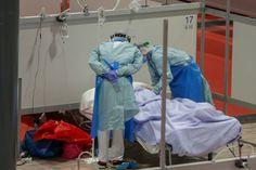 Ce spun medicii despre COVID-19: Decesele nu sunt provocate de virus, ci lipsa de răspuns a sistemului imunitar. Ce se ştie până acum Wuhan, Health Department, Hospitals, Islands, Neurology