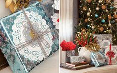 All Wrapped Up: Gifts for the Holidays