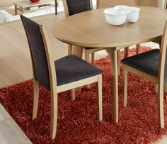 A164 Dining Chair