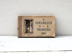 Antique French Postcards