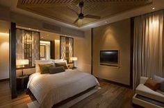 Pool-Bordered Penthouse Suites - The Conrad Koh Samui Resort's Oceanview Villa is Breathtaking (GALLERY)