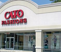 Cato's Fashions -  A Favorite place to shop