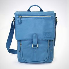 29 Laptop Bags That Don't Sacrifice Style via Brit + Co.