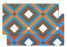 Estampa Geométrica - design Marina Conde