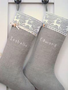 Christmas stockings | DigsDigs