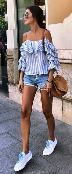 Perfect Day Party Outfits with College Friends Cold Outfits, Day Party Outfits, Preppy Fall Outfits, Short Outfits, Outfits For Teens, Trendy Outfits, Summer Outfits, Fashion Outfits, Fashion Clothes