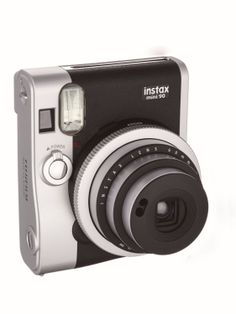 Amazon.com: FUJIFILM Instant Camera instax mini 90 Cheki neoclassic INS MINI 90 NC: Camera & Photo $220
