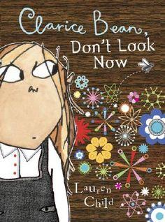 clarice bean, don't look now • lauren child