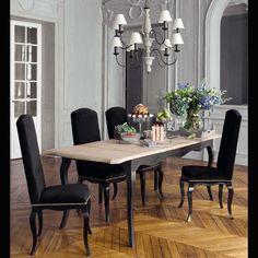 Mesa de comedor - Versailles