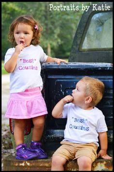 Best Cousins!