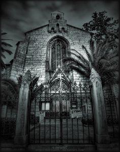 St Paul's Anglican Church, Athens St.Paul's by Kirlian667.deviantart.com on @deviantART