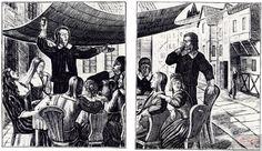 Резултат с изображение за пир во время чумы пушкин