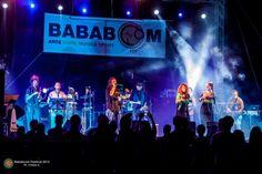 Bababoom Reggae Festival edizione 2013 http://www.bababoomfestival.it