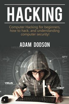 HACKING Grab this GREAT physical book now at a limited time discounted price! Computer hacking is an often misunderstood activity, with hackers bei #vrsoftware