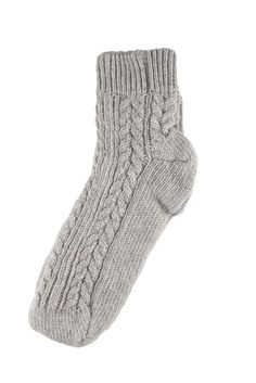 Knit Me Up Socks