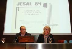 JESAL EXTETIC 2012