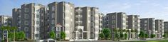 bangaloreprojects: Nandi Citadel in 2BHK & 3BHK Apartments for sale o...