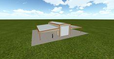 Cool 3D #marketing http://ift.tt/2GTeICK #barn #workshop #greenhouse #garage #roofing #DIY
