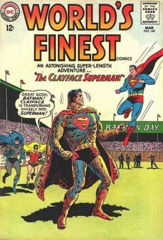 World's Finest Comics (Volume) - Comic Vine