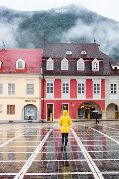 Exploring Brasov, Romania Brasov Romania, Visit Prague, Responsible Travel, Travel Couple, Eastern Europe, European Travel, Exploring, Travel Inspiration, The Good Place